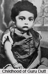 Childhood of Guru Dutt, Indian Cinema