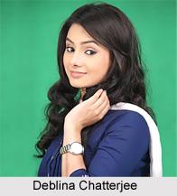 Deblina Chatterjee, Indian TV Actress