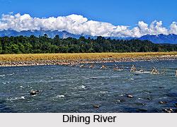Dihing River