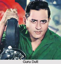 Early Career of Guru Dutt, Indian Cinema