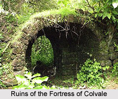 Fortress of Colvale