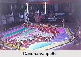 Gandharvanpattu, Kerala