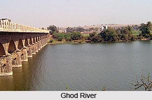 Ghod River, Indian River