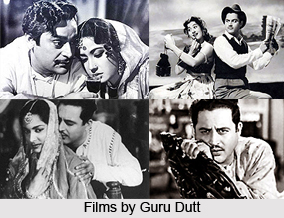 Guru Dutt Films Pvt. Ltd, Indian Production House