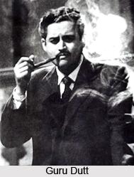 Guru Dutt, Indian Film Personality