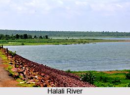 Halali River, Indian River