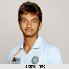 Harshal Patel, Indian Cricket Player
