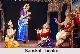 History of Sanskrit Theatre
