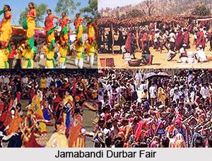 Importance of Dangs Darbar