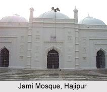 Jami Masjid, Hajipur, Vaishali