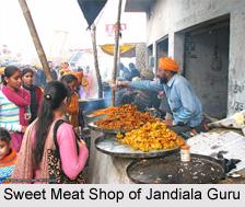 Jandiala Guru, Amritsar District, Punjab