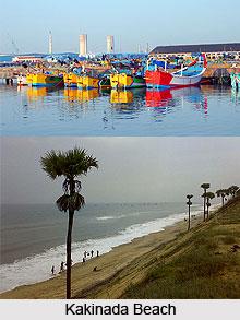 Kakinada Beach, Kakinada, Andhra Pradesh