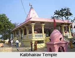 Kalbhairav Temple, Ujjain