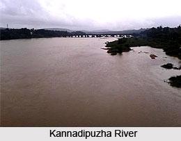 Kannadipuzha River