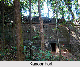 Kanoor Fort, Deccan Forts