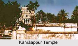Kanraappur Temple, Tamil Nadu