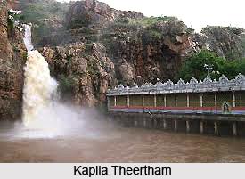 Kapila Theertham