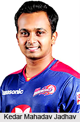 Kedar Mahadav Jadhav, Indian Cricket Player