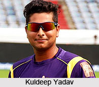 Kuldeep Yadav, Indian Cricket Player
