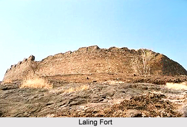 Laling Fort, Deccan Forts