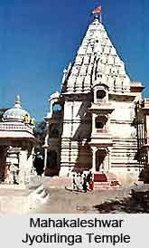 Mahakaleshwar Jyotirlinga Temple, Ujjain
