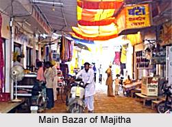 Majitha, Amritsar District, Punjab