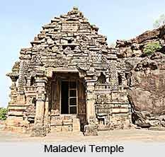 Maladevi Temple, Gyaraspur, Vidisha