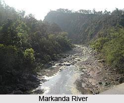 Markanda River, Indian River