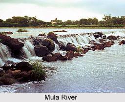 Mula River, Indian River