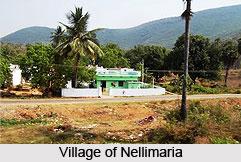 Nellimaria, Vizianagaram District, Andhra Pradesh