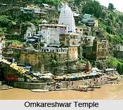 Omkareshwar, Indore