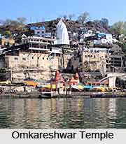 Omkareshwar Temple, Madhya Pradesh