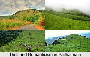 Paithalmala, Kannur District, Kerala