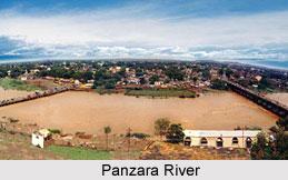 Panzara River, Indian River
