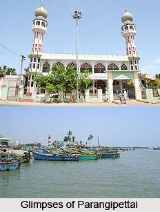 Parangipettai, Cuddalore District, Tamil Nadu