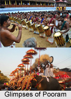 Pooram, Temple Festival of South India