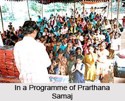 Prarthana Samaj, Indian Renaissance, British India
