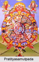 Pratityasamutpada, Dependent Arising, Buddhist philosophy