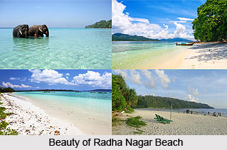 Radha Nagar Beach, Andaman and Nicobar Islands
