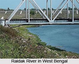 Raidak River, Indian River