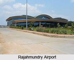Rajahmundry Airport, Andhra Pradesh