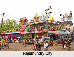 Rajahmundry, East Godavari district, Andhra Pradesh