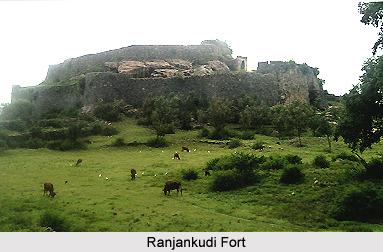 Ranjankudi Fort, Tamil Nadu
