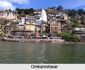 Religious significance of Narmada, Indian River