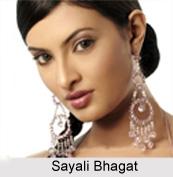 Sayali Bhagat, Indian Actress