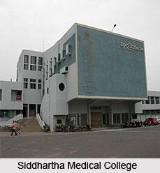 Siddhartha Medical College, Vijayawada, Andhra Pradesh