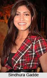 Sindhura Gadde, India Actress