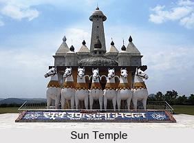 Sun Temple, Jharkhand