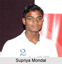 Supriya Mondal, Indian Swimmer