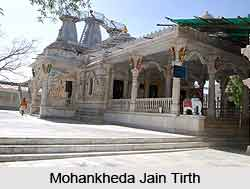 Temples in Dhar